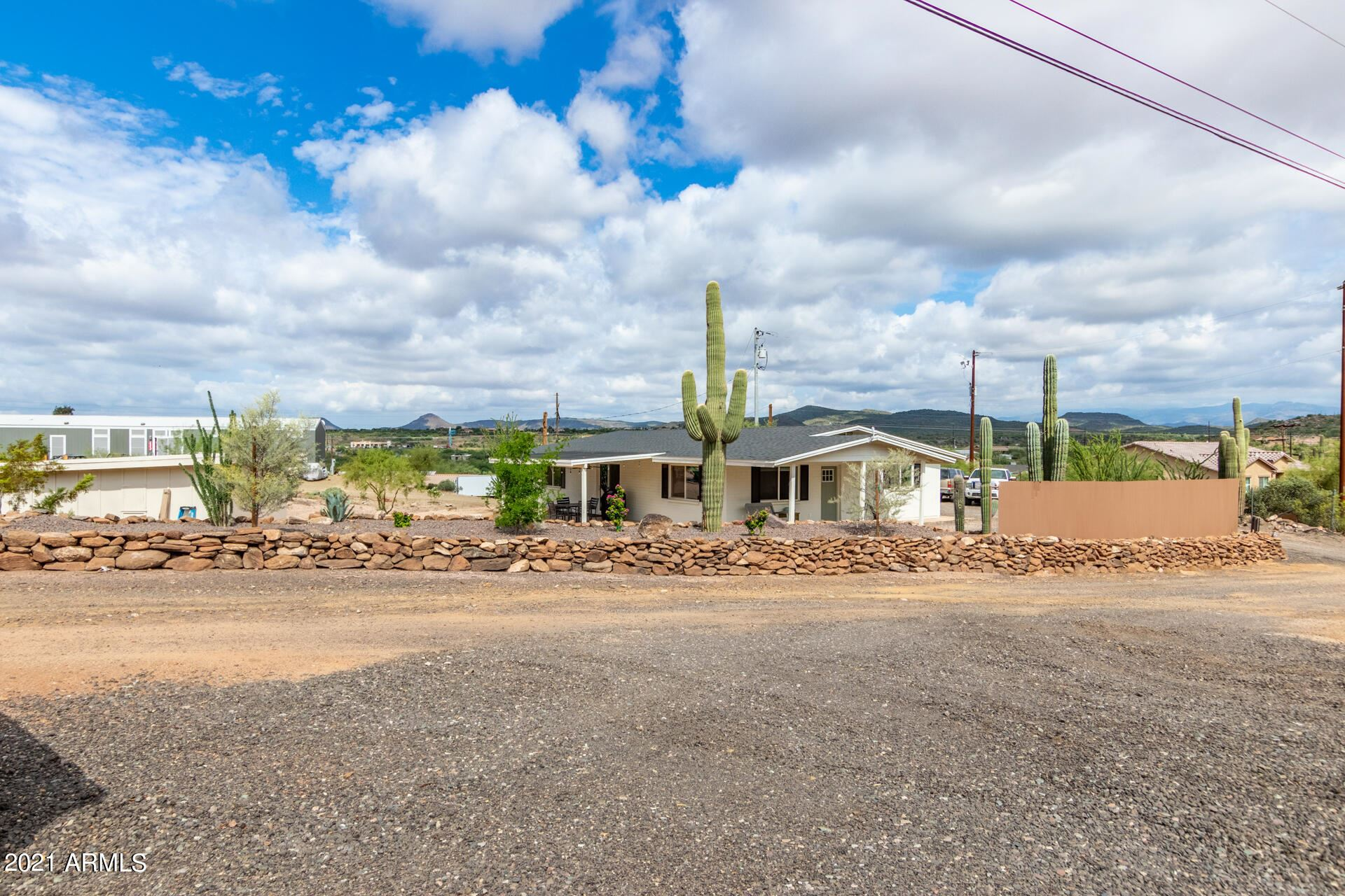 Photo of 47331 N MEANDER Road, New River, AZ 85087 (MLS # 6278258)