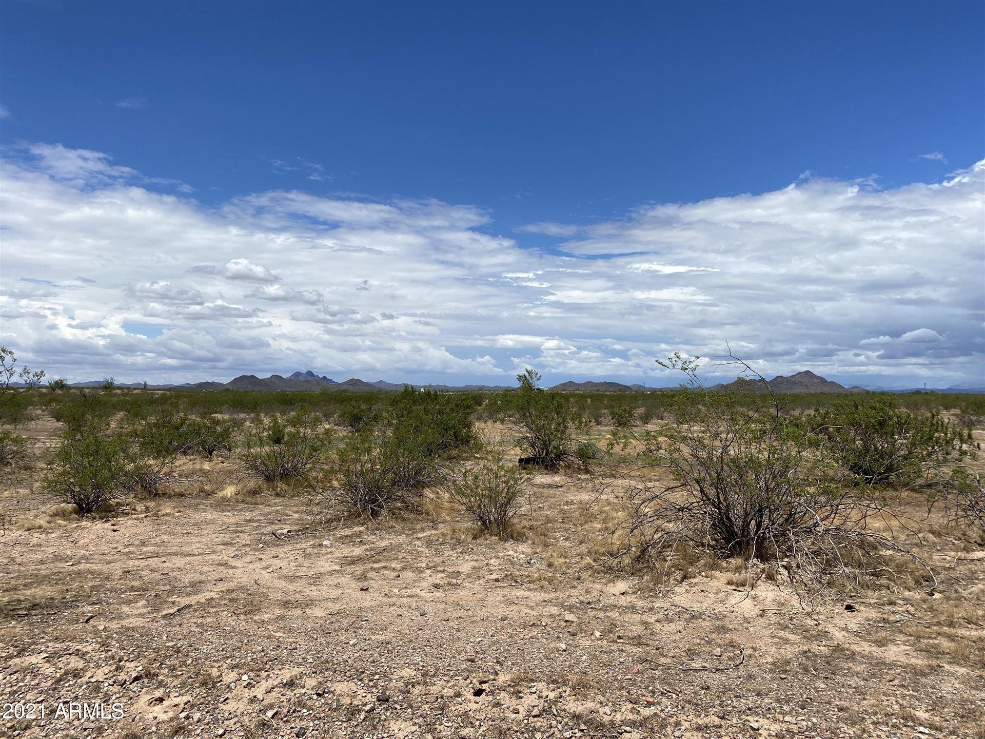 Photo of 0 W Windstone Trail, Wittmann, AZ 85361 (MLS # 6279258)