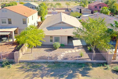 Photo of 22062 N DIETZ Drive, Maricopa, AZ 85138 (MLS # 6016259)
