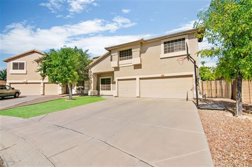Photo of 20947 N 89TH Drive, Peoria, AZ 85382 (MLS # 6100259)