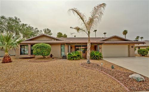 Photo of 13209 W CASTLEBAR Drive, Sun City West, AZ 85375 (MLS # 6131259)
