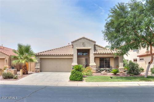Photo of 22300 N DIETZ Drive, Maricopa, AZ 85138 (MLS # 6249259)