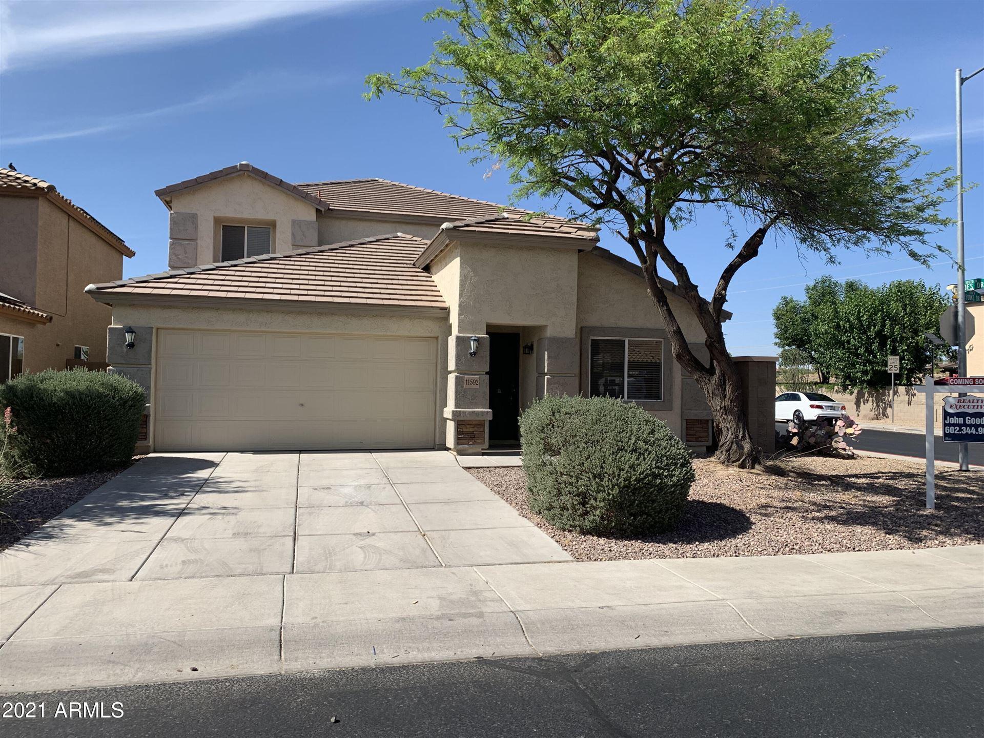 Photo of 11592 W FOOKS Drive, Youngtown, AZ 85363 (MLS # 6239259)