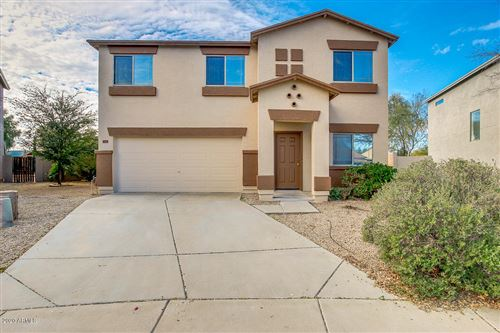 Photo of 30454 N HONEYSUCKLE Drive, Queen Creek, AZ 85143 (MLS # 6022260)