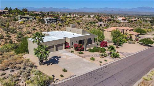 Photo of 16536 E JACKLIN Drive, Fountain Hills, AZ 85268 (MLS # 6079260)