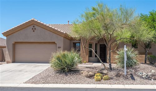 Photo of 41748 N IRON HORSE Drive, Anthem, AZ 85086 (MLS # 6080260)