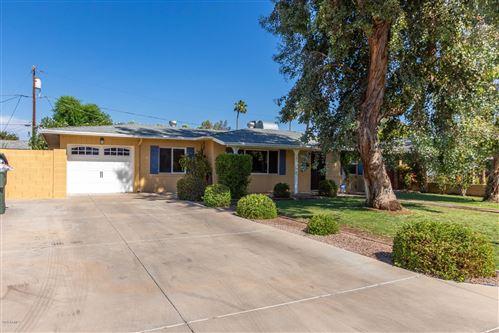 Photo of 3827 N 33RD Place, Phoenix, AZ 85018 (MLS # 6111260)