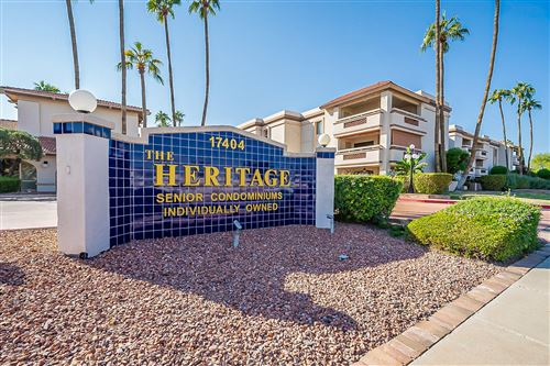 Photo of 17404 N 99TH Avenue #326, Sun City, AZ 85373 (MLS # 6150260)