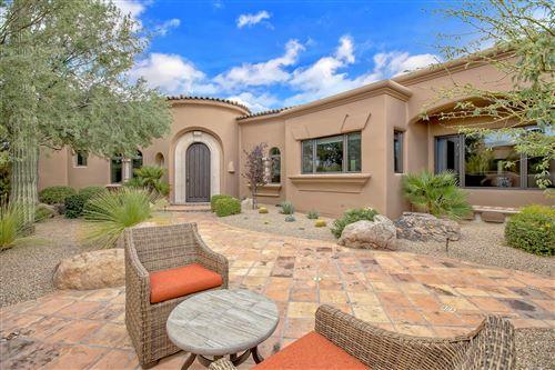 Photo of 10040 E HAPPY VALLEY Road #289, Scottsdale, AZ 85255 (MLS # 6158260)