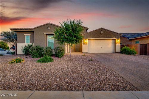 Photo of 2765 E LA COSTA Drive, Gilbert, AZ 85298 (MLS # 6232260)