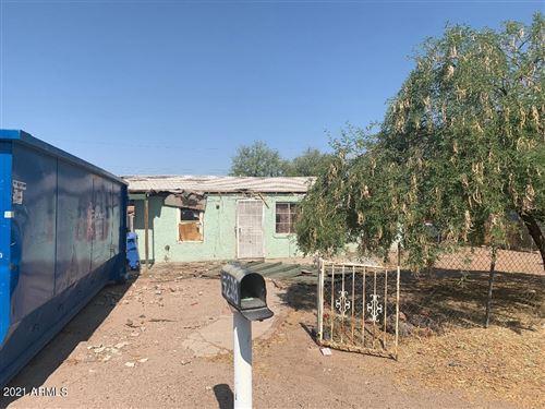 Photo of 5238 S 13 th Avenue, Phoenix, AZ 85041 (MLS # 6253260)