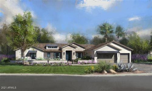 Photo of 4058 N 58TH Street, Phoenix, AZ 85018 (MLS # 6267260)