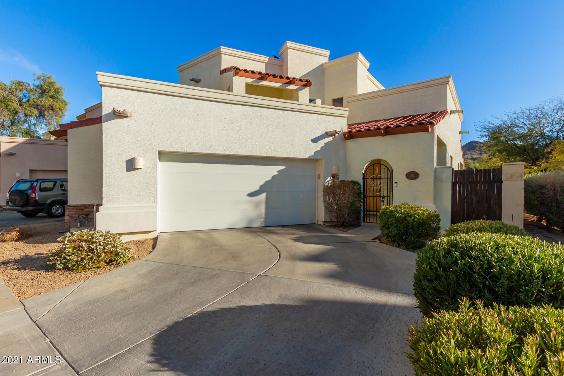 1613 E GRANDVIEW Road, Phoenix, AZ 85022 - MLS#: 6201260