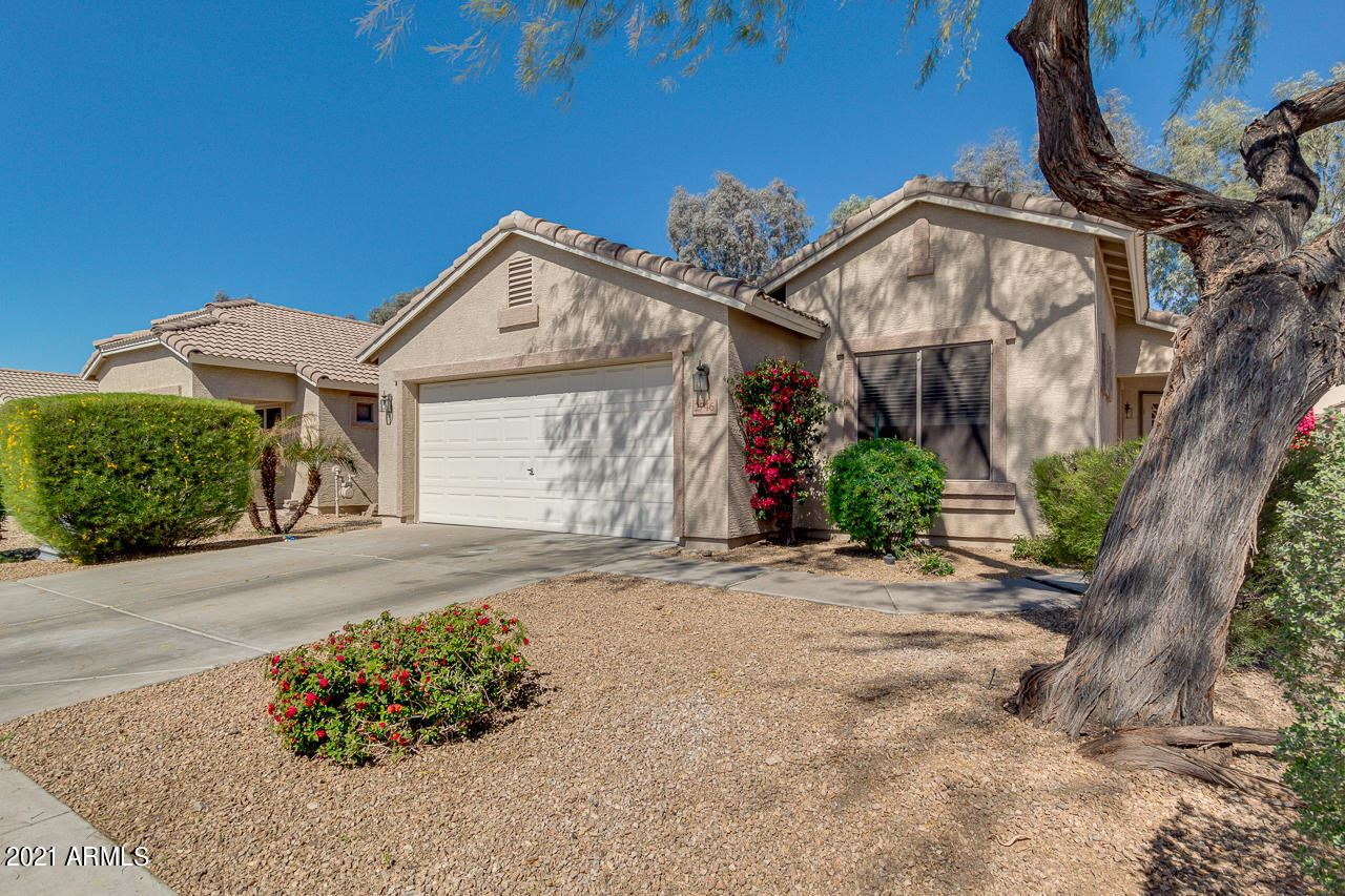 Photo of 2746 E Carol Avenue, Mesa, AZ 85204 (MLS # 6202260)