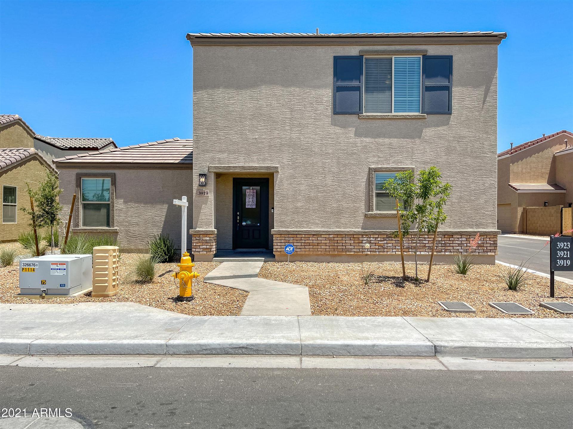 3919 S 79TH Drive, Phoenix, AZ 85043 - MLS#: 6236260