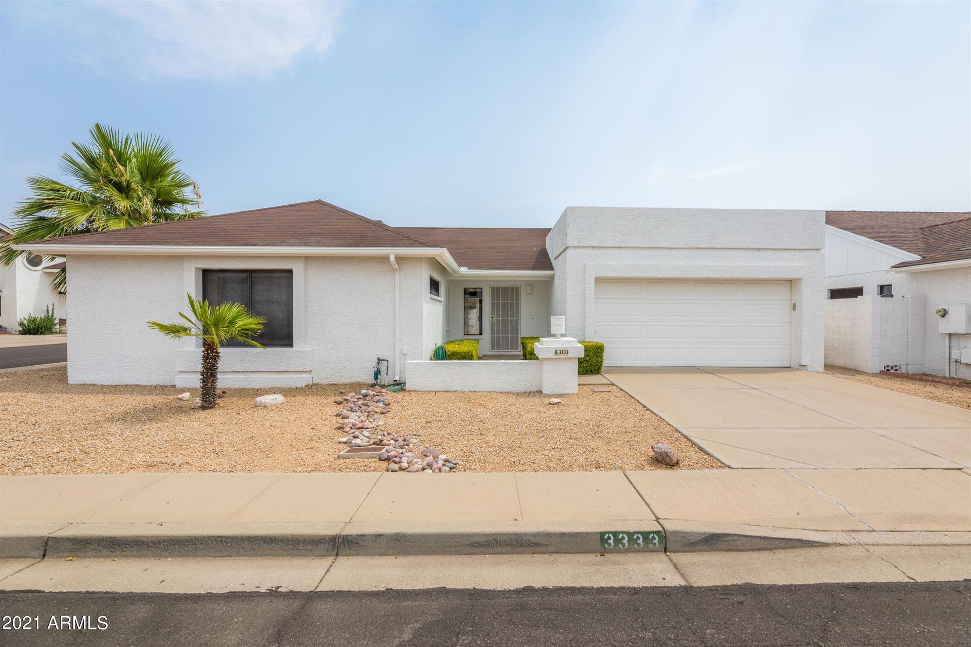 3333 E TOPEKA Drive, Phoenix, AZ 85050 - MLS#: 6269260