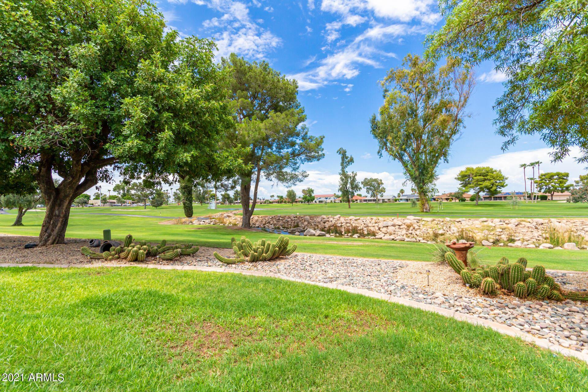 Photo of 12534 W ASHWOOD Drive, Sun City West, AZ 85375 (MLS # 6270260)