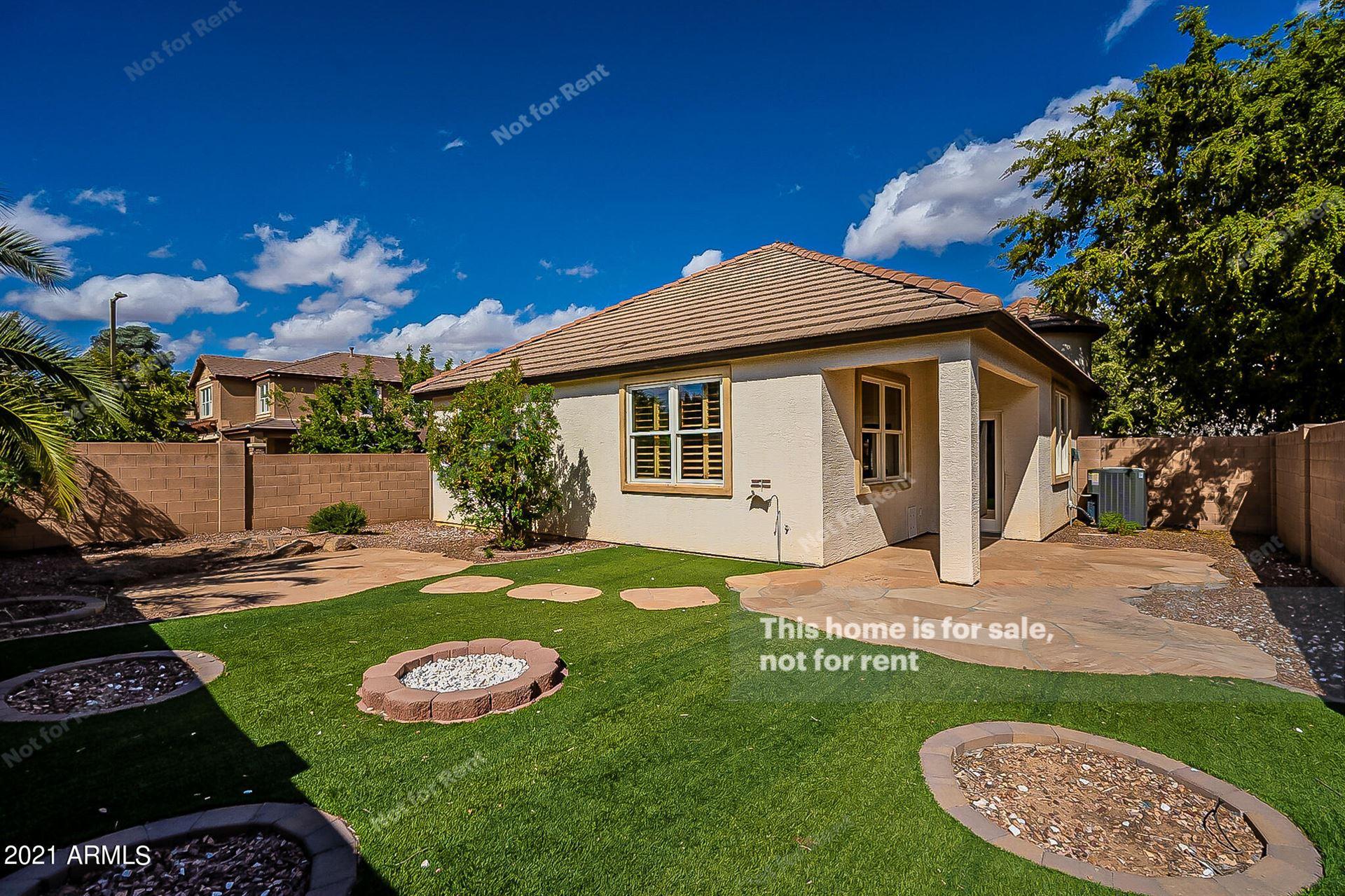 Photo of 17257 W IRONWOOD Street, Surprise, AZ 85388 (MLS # 6311260)