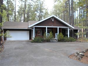 Photo of 8512 ALCHESAY Drive, Pinetop, AZ 85935 (MLS # 5975261)