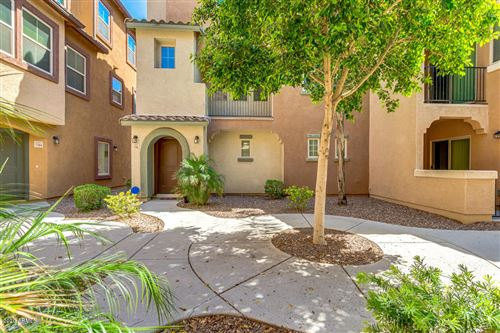 Photo of 7766 W PIPESTONE Place, Phoenix, AZ 85035 (MLS # 6058261)