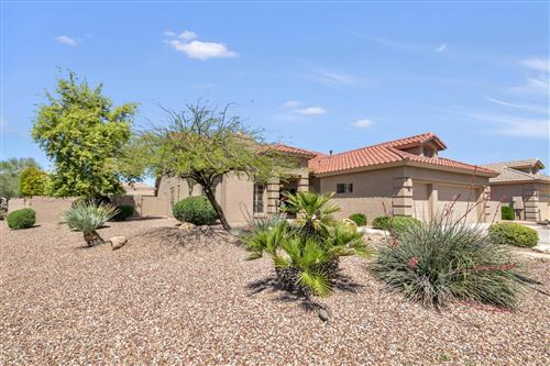 Photo of 24130 S BRIARCREST Drive, Sun Lakes, AZ 85248 (MLS # 6062261)