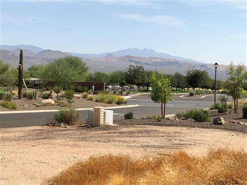 Photo of 17417 E MONUMENT Court, Rio Verde, AZ 85263 (MLS # 6142261)