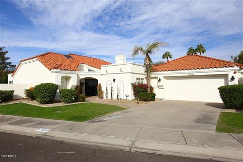 Photo of 10686 E BELLA VISTA Drive, Scottsdale, AZ 85258 (MLS # 6163261)