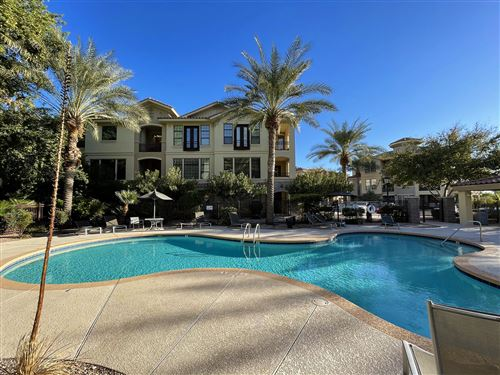 Photo of 7291 N SCOTTSDALE Road #1004, Paradise Valley, AZ 85253 (MLS # 6167261)