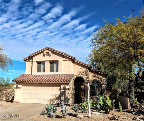 Photo of 10416 E PENSTAMIN Drive, Scottsdale, AZ 85255 (MLS # 6199261)