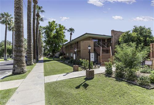Photo of 111 E Palm Lane #A, Phoenix, AZ 85004 (MLS # 6298261)