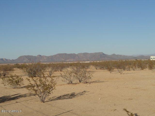 Photo of 54000 SW Pete Road, Aguila, AZ 85320 (MLS # 5393261)