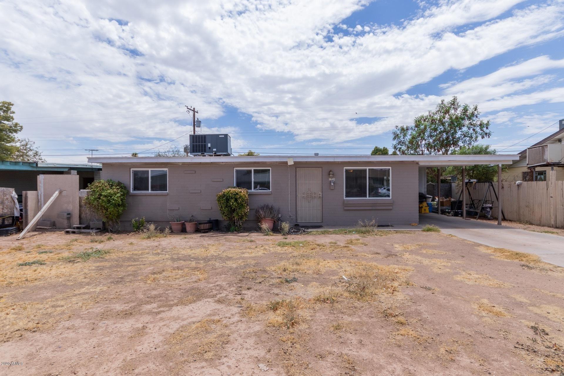 1627 W 6TH Drive, Mesa, AZ 85202 - MLS#: 6105261