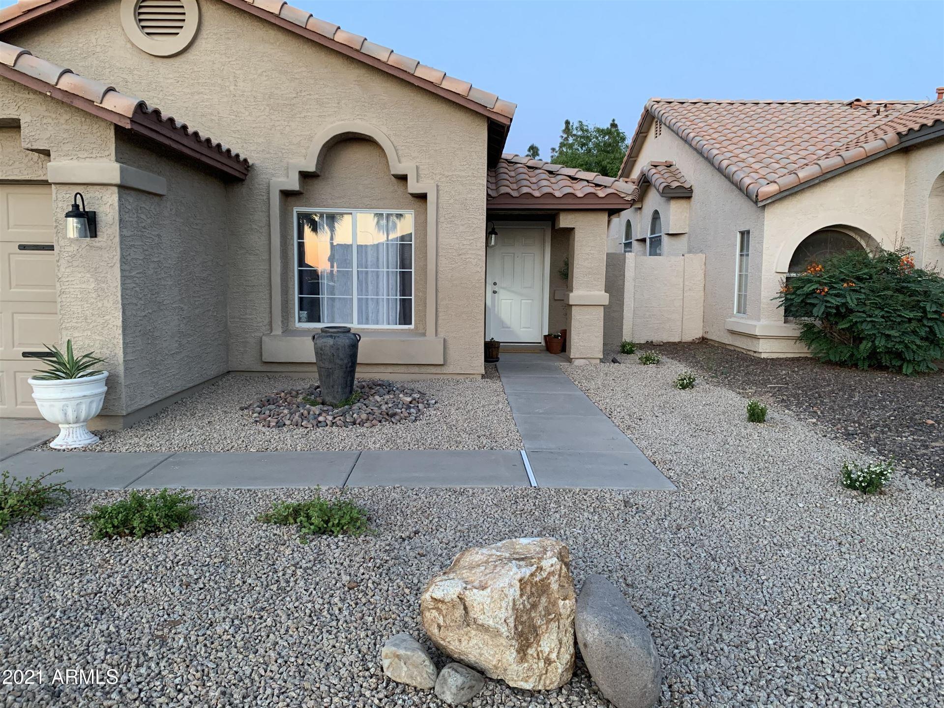 Photo of 895 S CAMELLIA Drive, Chandler, AZ 85225 (MLS # 6234261)