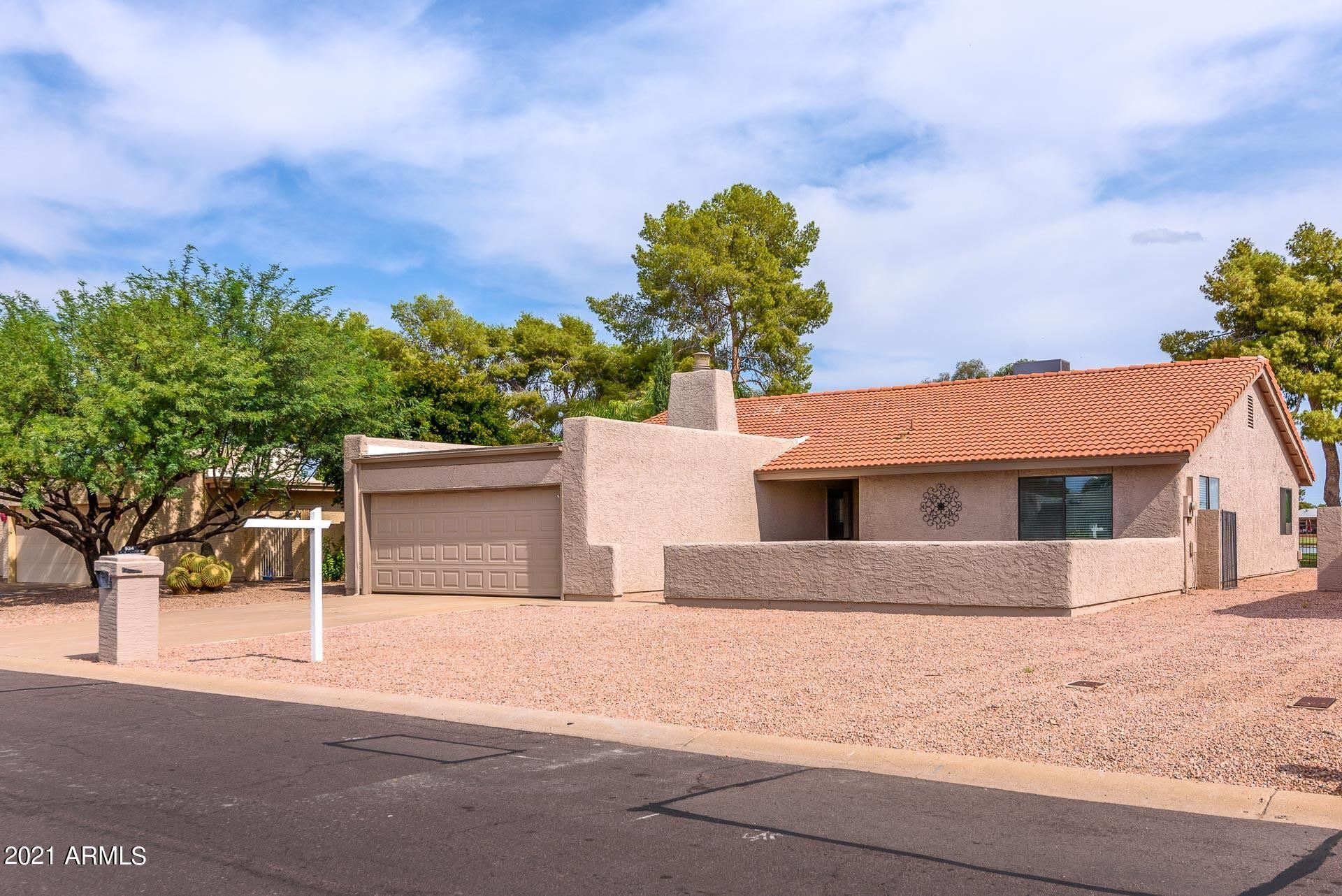 9314 E SUN LAKES Boulevard N, Sun Lakes, AZ 85248 - MLS#: 6294261