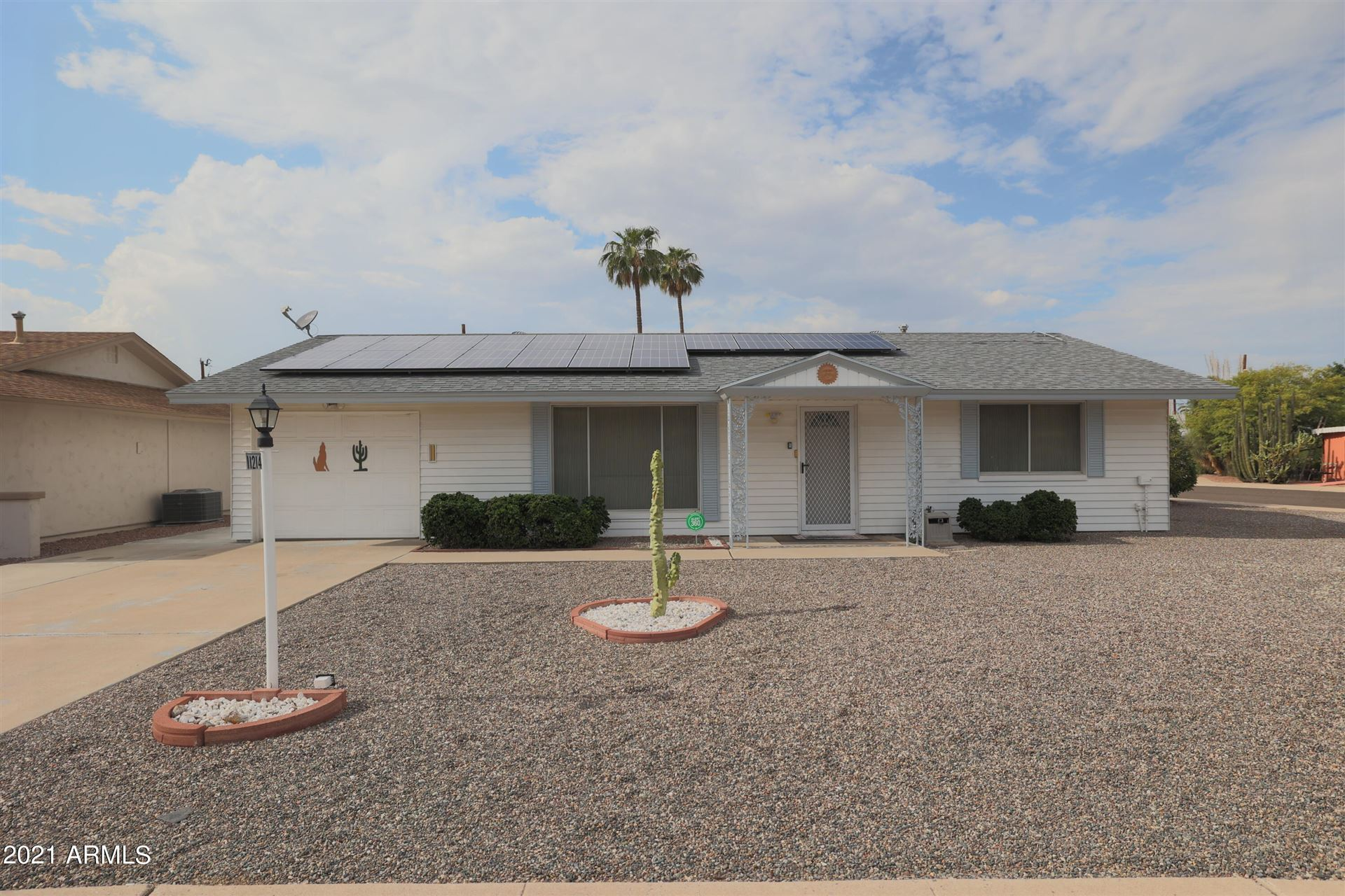 Photo of 11214 N 105TH Avenue, Sun City, AZ 85351 (MLS # 6296261)