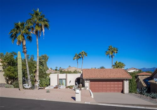 Photo of 15602 E CHOLLA Drive, Fountain Hills, AZ 85268 (MLS # 6014262)
