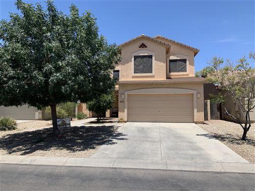 Photo of 43994 W Cypress Lane, Maricopa, AZ 85138 (MLS # 6110262)