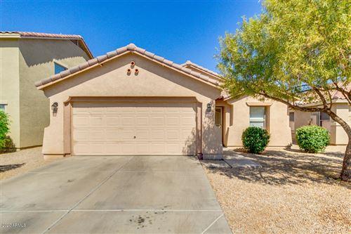 Photo of 2532 W ROMLEY Road, Phoenix, AZ 85041 (MLS # 6139262)
