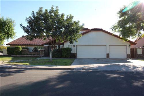 Photo of 2339 E LAUREL Street, Mesa, AZ 85213 (MLS # 6151262)