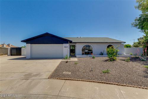 Photo of 5827 W HEARN Road, Glendale, AZ 85306 (MLS # 6214262)
