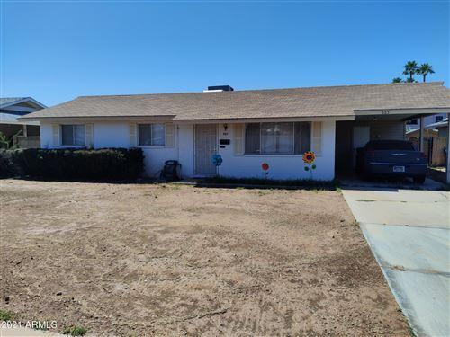 Photo of 865 W Monterey Street, Chandler, AZ 85225 (MLS # 6224262)