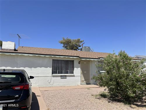 Photo of 322 E MCKINLEY Street, Tempe, AZ 85281 (MLS # 6226262)