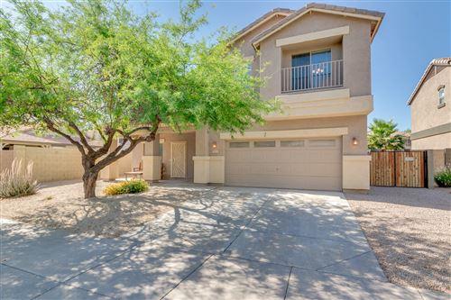 Photo of 14131 W HEARN Road, Surprise, AZ 85379 (MLS # 6235262)