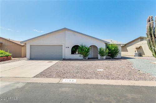 Photo of 1138 S 81ST Place, Mesa, AZ 85208 (MLS # 6239262)