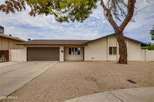 Photo of 4408 S NEWBERRY Road, Tempe, AZ 85282 (MLS # 6259262)