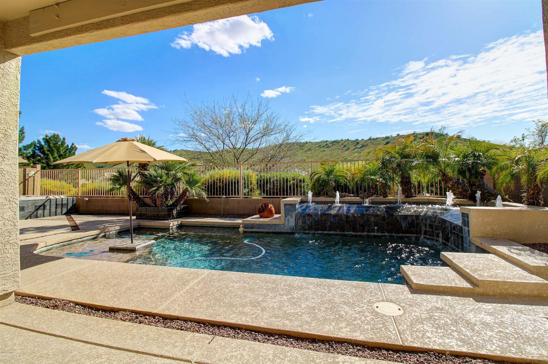 6011 W CHARLOTTE Drive, Glendale, AZ 85310 - MLS#: 6051262