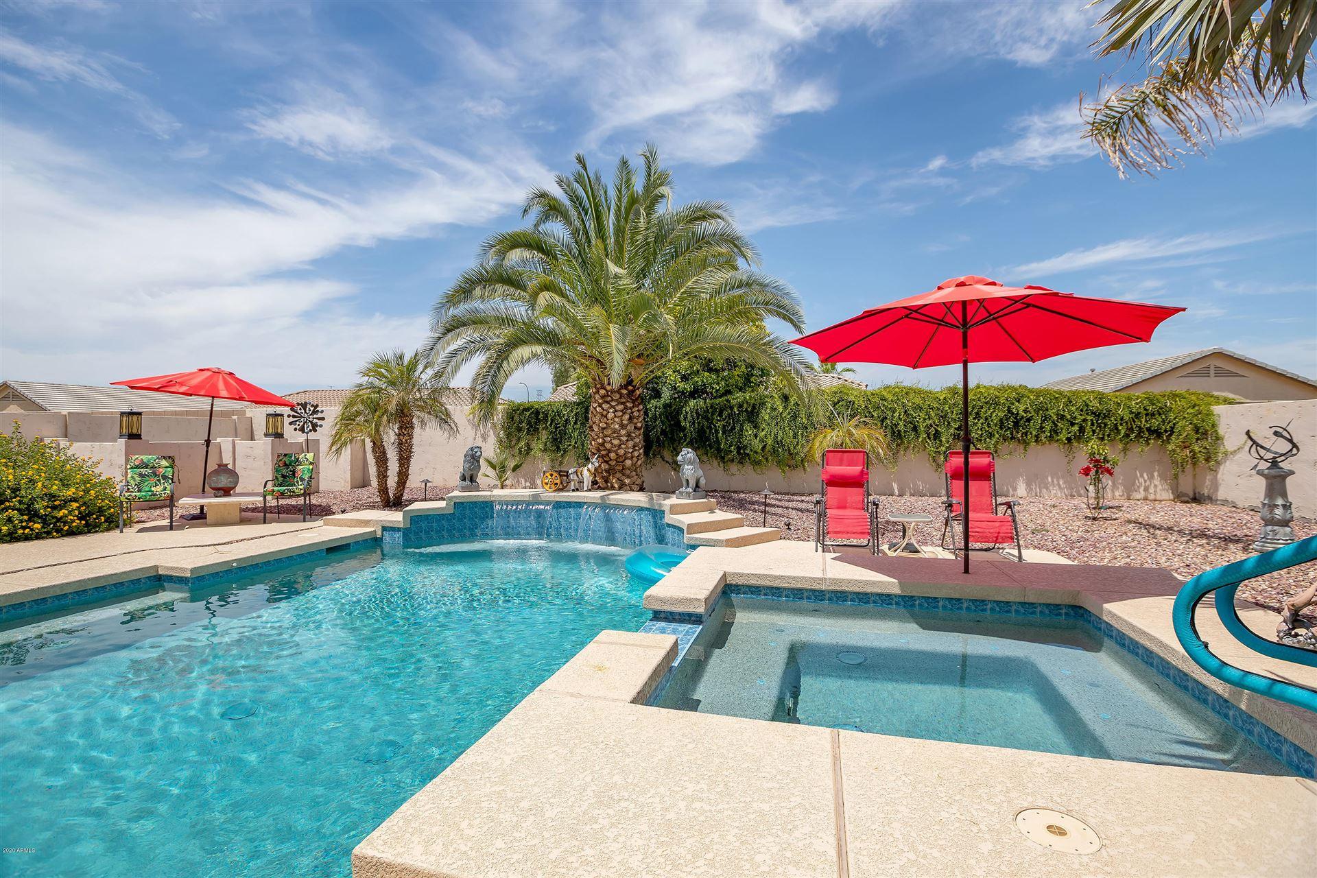 618 S 118TH Lane, Avondale, AZ 85323 - MLS#: 6106262