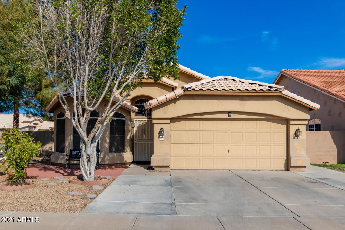 19553 N 53RD Avenue, Glendale, AZ 85308 - MLS#: 6198262