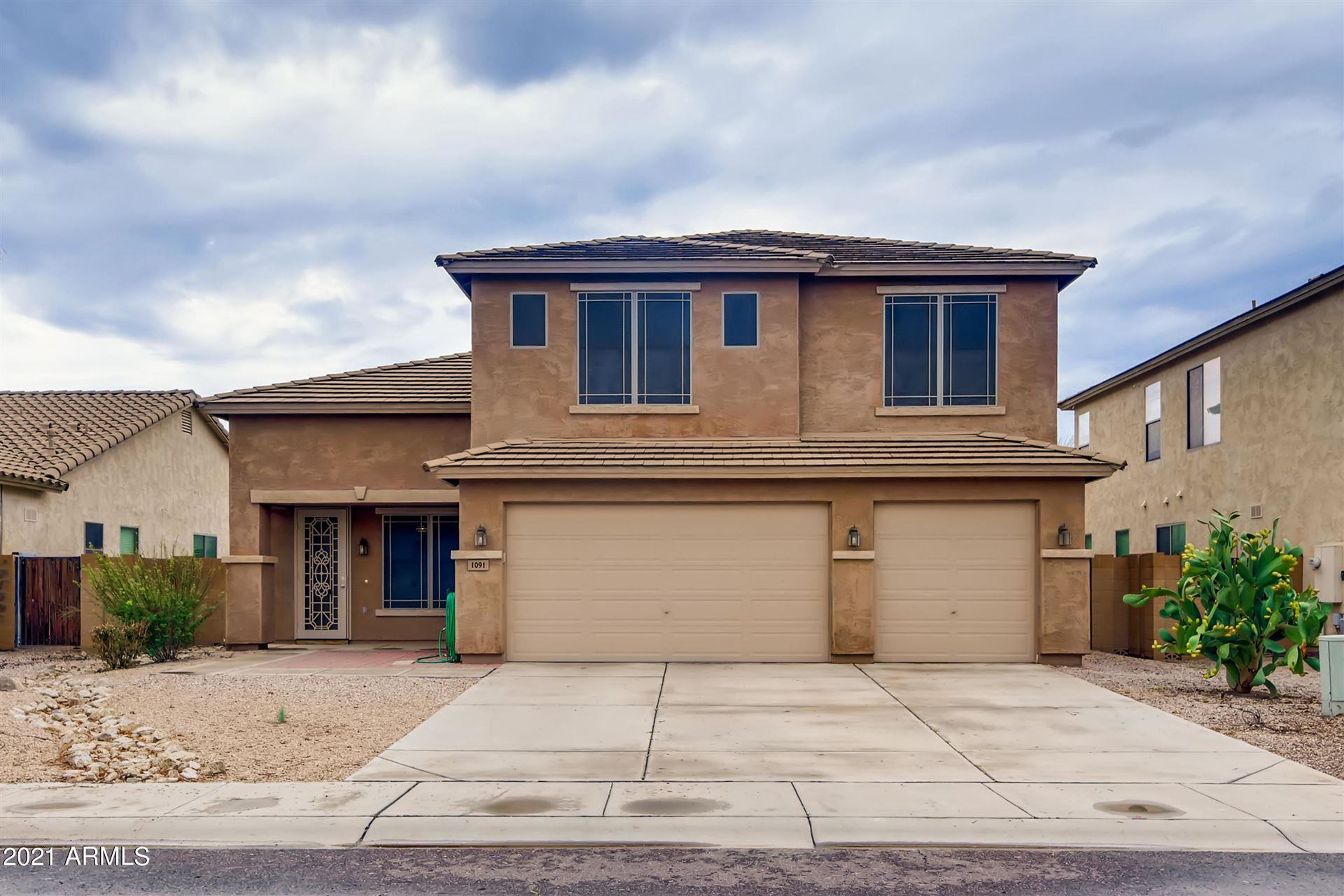 1091 E MAGNUM Road, San Tan Valley, AZ 85140 - MLS#: 6267262