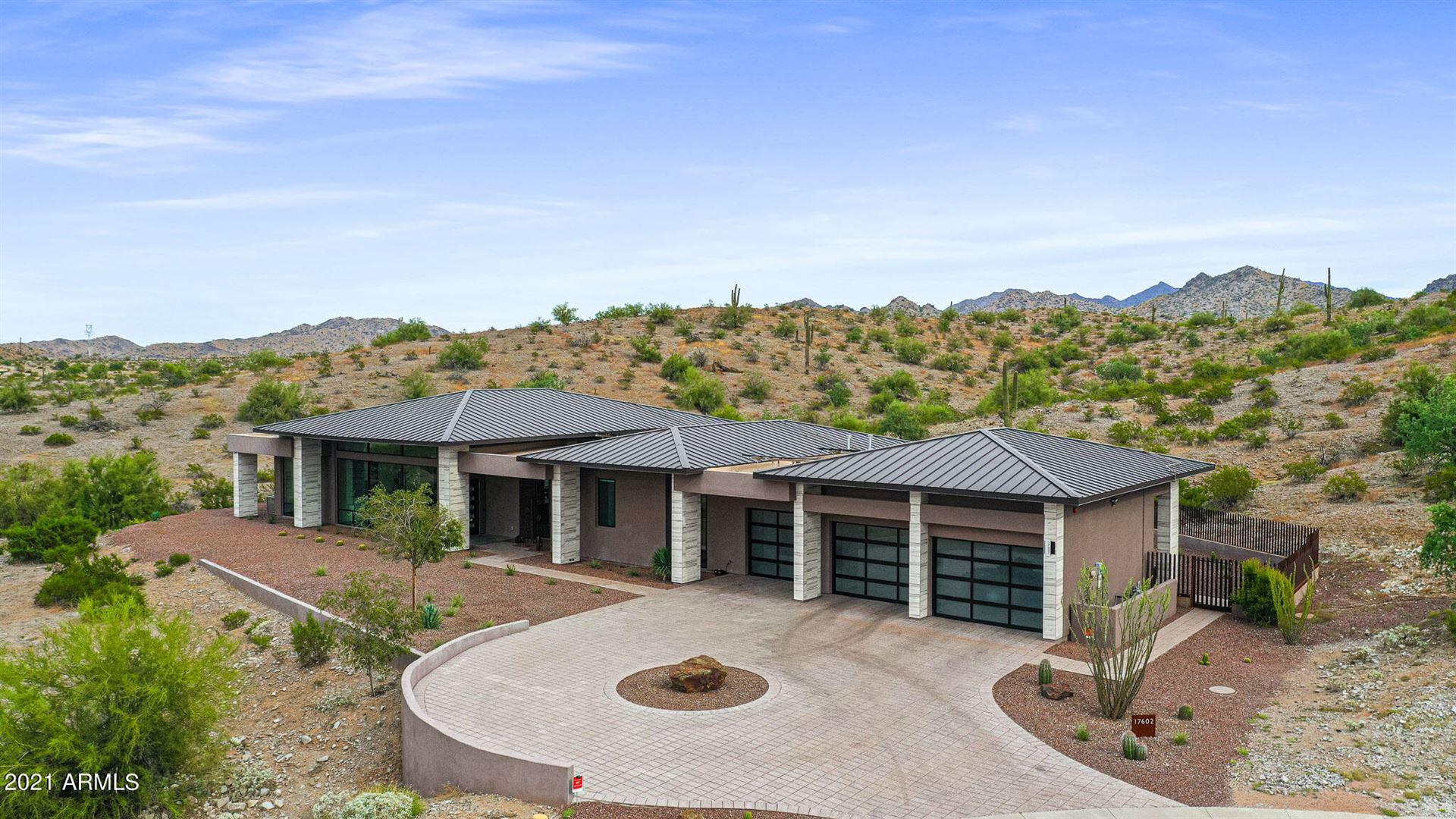 Photo of 17602 W PASEO Way, Goodyear, AZ 85338 (MLS # 6305262)